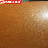 Camelsteel Shandong Knicke PPGI für Dach-Blatt
