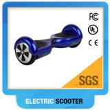 2개의 바퀴 균형 스쿠터