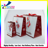 Customized Paper Bag Brand Cosmetic Packaging