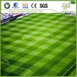 工場価格のサッカーのための人工的な泥炭の芝生の擬似草