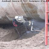 Novo! Portátil Water Jet Pipe, Tube, tanque de óleo de corte
