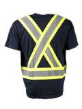 T-shirt à manches courtes pour hommes et femmes