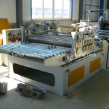 鋼鉄バレルの生産のための機械を平らにすること