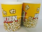 Устранимая коробка попкорна Cup& попкорна