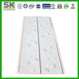El panel de pared y techo de PVC mosaico para decoración de interiores