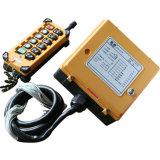 Heiß-Verkauf Laufkran-der industriellen drahtlosen Radio Remote-Kontrollen F23-a++