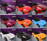2017年の中国12Vのバッテリーの充電のスポーツの子供の電気おもちゃ車