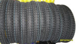Off-Road Cross Tread Pattern Motocicleta Spart Part Tire 3.50-18, 3.00-18, 3.00-17certificated com ISO9001: 2008