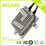 Acessórios de carro 35W 55W Kit de conversão HID da lâmpada dianteira