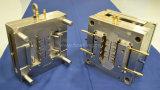 Molde plástico feito sob encomenda das peças para integradores de sistemas do equipamento de medição