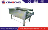 Industrielle Sojabohnenöl-Protein-Lebensmittelproduktion-Maschine/Bohnen-tiefe aufbereitende Maschine