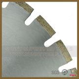 Limestone Concrete Cutting를 위한 밝은 Disc Diamond Circular Saw Blade