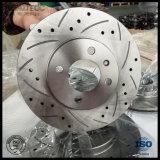 Disco del freno della parte di Barke di vendita calda della Cina/rotore automatici Fb0133251 disco del freno per Mazda