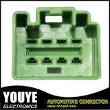 8p Male en Female Automobile Connector voor Ford