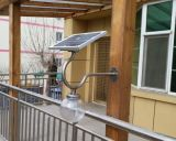 Grande alto lumen tutto in un indicatore luminoso solare per uso esterno