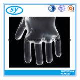 Устранимые перчатки PE домочадца с самым лучшим обслуживанием