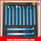 Plus de haute qualité meilleurs couteaux de carbure de tungstène de norme ANSI des prix/outils de tour