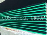 Sistema d'acciaio colorato del tetto/strato ondulato del ferro tetto di Colorbond