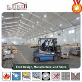 Flammhemmendes 20X50m Lager-Zelt für Lager und Speicherung