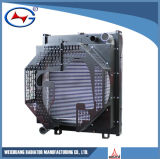 Bf6m1013FC: Deutz Huachai 디젤 엔진 발전기 세트를 위한 냉각 장치