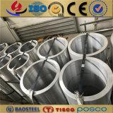 Kundenspezifische Präzision geschmiedetes Aluminiumlegierung-Gefäß u. Schmieden-Rohr