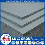 Vector de preparación impermeable de la tarjeta de partícula de China Luligroup