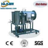 Máquina de filtro de óleo diesel de coalescência e separação