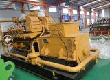30-600kw LPG CNG van het LNG van de Brandstof van de Elektrische centrale van het Methaan van de Biomassa van het Biogas van de Generator van het Aardgas voor het Produceren van Elektrische centrale