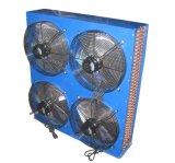 CDCの空気によって冷却されるひれのタイプCondensor