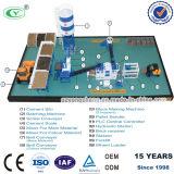 La Chine bloc Fabrication finisseur Making Machine ensemble de la ligne de production (A)8-15QT