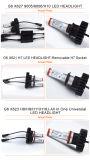 Philip-S Car LED Headlight, 60W 6600lm LED Headlight Conversion Kit
