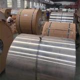 Rivestimento del laminatoio e strato di alluminio Polished 1050, 1060, 1100, 2A12, 2024, 3003, 5052, 6061, 6063, 6082, 7075, 7A04