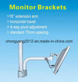 "17 "" Bracket를 가진 모니터 Dental Intra Oral Camera"