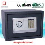 Elektronische Veilige Doos voor Huis en Bureau (g-25EA), Stevig Staal