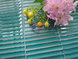 Azulejo de mosaico verde de la piscina del cuarto de baño (PT65)