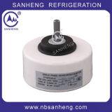 Motor de Shell de plástico para ar condicionado com ISO (YYS6-4)