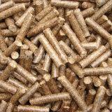 セリウムの承認の大きい出力生物量の木製の餌は機械の作成を粒状にする
