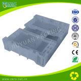 gabbia di plastica pieghevole Multi-Utile di 365*275*210mm