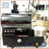 tostador de café eléctrico 10kg