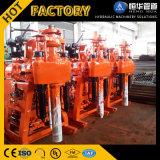 Core Perfuraçaäo DTH Máquina de perfuração para poços de água