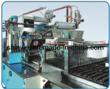 Servo riga di deposito determinata automatica completa della caramella dura (GD150-S)