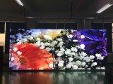 Indoor P4.81 Taux de rafraîchissement élevé Affichage LED J-cai