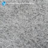 Eglass CSM Strand mat de fibre de verre haché 500g
