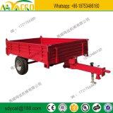 2 Räder 3-5 Tonnen Bauernhof-Traktor, dieden schlußteil spitzt Schlussteil ausgeben