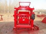 Blocs Qtj4-35 concrets faisant à machine de petites machines automatiques