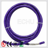 Shield Control Flexible Cable
