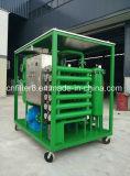 Transformator-Öl-Regenerationssystem mit vollerer Masse (ZYD-I)