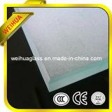 vetro glassato temperato divisorio della stanza da bagno di 4-19mm con CE/ISO9001/ccc