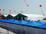Grande tente d'usager d'exposition d'alliage d'aluminium pour des événements extérieurs