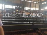 Estrutura de aço Carport Planta / Telhado Estrutural Aço Workshop